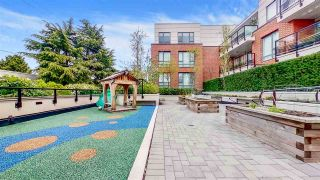 """Photo 34: 313 2477 CAROLINA Street in Vancouver: Mount Pleasant VE Condo for sale in """"The Midtown"""" (Vancouver East)  : MLS®# R2575398"""