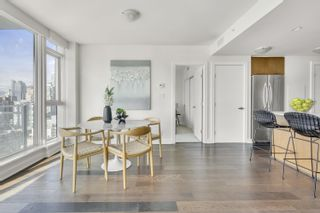 """Photo 3: 2502 1372 SEYMOUR Street in Vancouver: Downtown VW Condo for sale in """"THE MARK"""" (Vancouver West)  : MLS®# R2617903"""