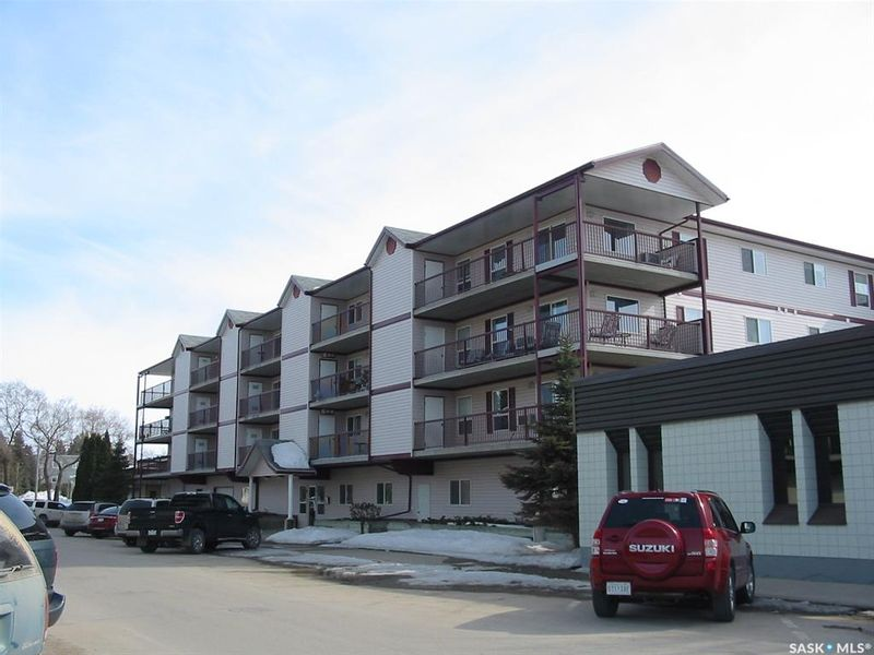FEATURED LISTING: 207 - 220 1st Street East Nipawin