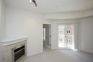 Photo 8: 415 10333 112 Street in Edmonton: Zone 12 Condo for sale : MLS®# E4245718