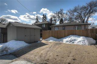 Photo 20: 141 Seven Oaks Avenue in Winnipeg: Scotia Heights Single Family Detached for sale (4D)  : MLS®# 1907228