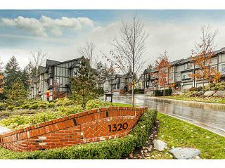 "Photo 1: 76 1320 RILEY Street in Coquitlam: Burke Mountain Townhouse for sale in ""RILEY"" : MLS®# R2057266"