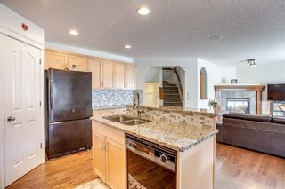 Photo 6: 174 EVERWILLOW Close SW in Calgary: Evergreen House for sale : MLS®# C4130951