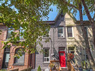 Photo 26: 22 Wardell Street in Toronto: South Riverdale House (2-Storey) for sale (Toronto E01)  : MLS®# E4866318
