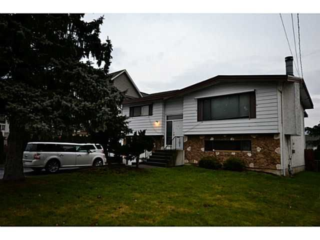 Main Photo: 9124 HAZEL Street in Chilliwack: Chilliwack E Young-Yale House for sale : MLS®# H2150007