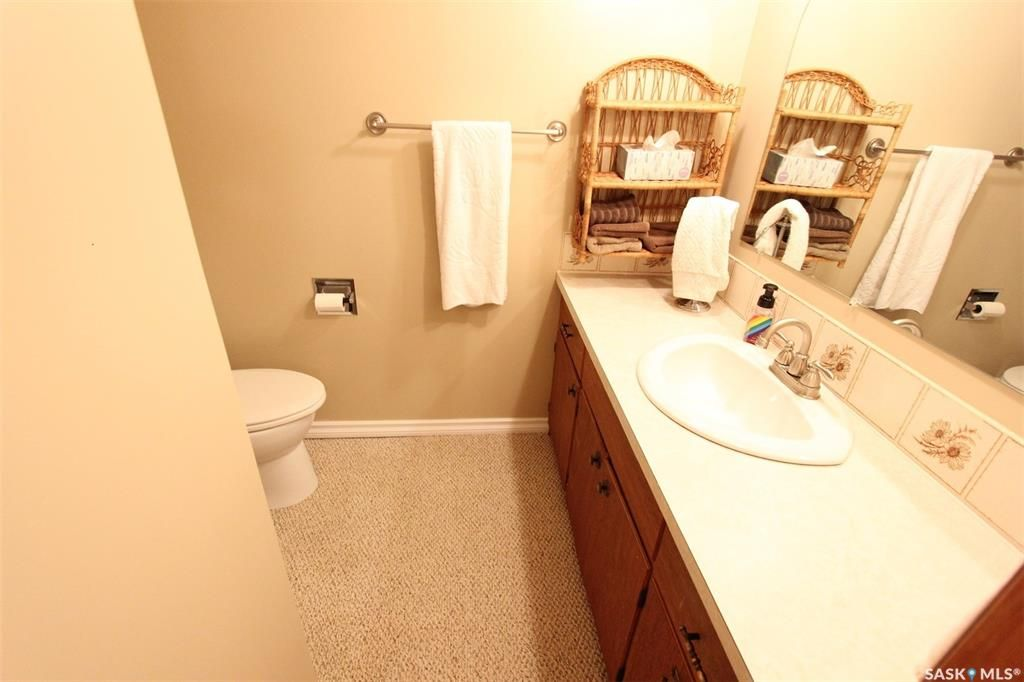 Photo 17: Photos: 1212 Cook Drive in Prince Albert: Crescent Heights Residential for sale : MLS®# SK806050