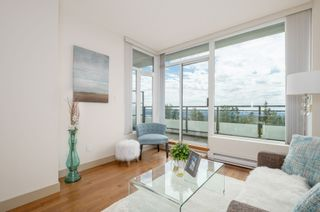 """Photo 8: 705 9009 CORNERSTONE Mews in Burnaby: Simon Fraser Univer. Condo for sale in """"THE HUB"""" (Burnaby North)  : MLS®# R2608475"""