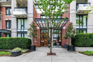 Photo 20: 2107 977 MAINLAND Street in Vancouver: Yaletown Condo for sale (Vancouver West)  : MLS®# R2574054