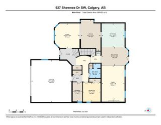 Photo 47: 927 Shawnee Drive SW in Calgary: Shawnee Slopes Detached for sale : MLS®# A1123376