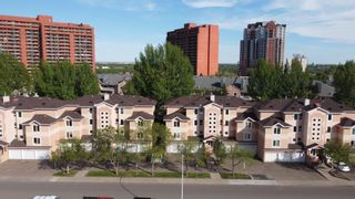 Photo 20: 114 9007 106A Avenue in Edmonton: Zone 13 Condo for sale : MLS®# E4248204