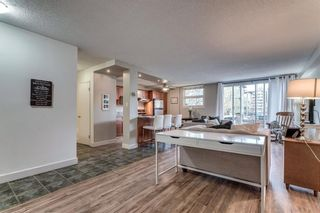 Photo 3: 102 1027 Cameron Avenue SW in Calgary: Lower Mount Royal Apartment for sale : MLS®# A1058522