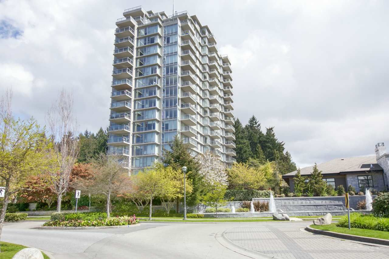 """Main Photo: 205 2688 WEST Mall in Vancouver: University VW Condo for sale in """"PROMONTORY"""" (Vancouver West)  : MLS®# R2095539"""