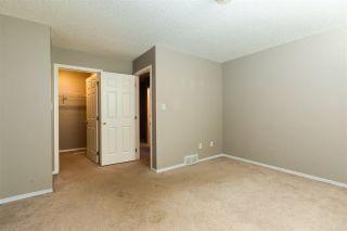 Photo 21: 44 451 HYNDMAN Crescent in Edmonton: Zone 35 Townhouse for sale : MLS®# E4230416