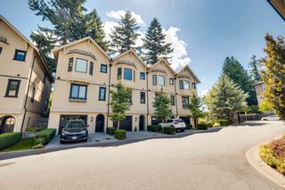 """Photo 34: 527 2580 LANGDON Street in Abbotsford: Abbotsford West Townhouse for sale in """"BROWNSTONES"""" : MLS®# R2607055"""