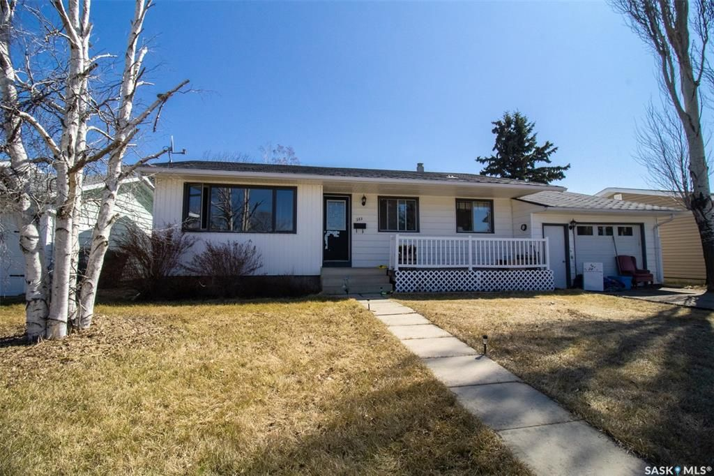 Main Photo: 503 Main Street in Delisle: Residential for sale : MLS®# SK844512