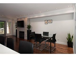 """Photo 4: 108 1823 W 7TH Avenue in Vancouver: Kitsilano Townhouse for sale in """"THE CARNEGIE"""" (Vancouver West)  : MLS®# V1073495"""
