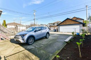 Photo 35: 5852 KERR Street in Vancouver: Killarney VE House for sale (Vancouver East)  : MLS®# R2530148