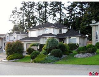"""Photo 1: 14955 81B Avenue in Surrey: Bear Creek Green Timbers House for sale in """"MORNINGSIDE ESTATES"""" : MLS®# F2920261"""