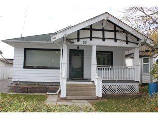 Photo 3: 11 ELMA Street: Okotoks House for sale : MLS®# C4084474