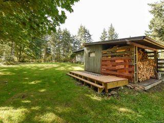 Photo 42: 1841 Gofor Rd in COURTENAY: CV Comox Peninsula House for sale (Comox Valley)  : MLS®# 798616