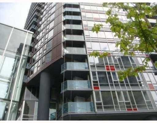 """Main Photo: 3309 233 ROBSON Street in Vancouver: Downtown VW Condo for sale in """"TV TOWER 2"""" (Vancouver West)  : MLS®# V777123"""