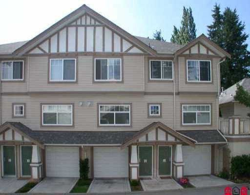 Main Photo: 10 2678 King George Hwy in South Surrey: Home for sale : MLS®# f2516058