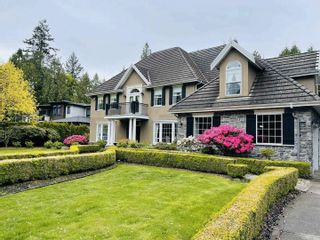 Photo 1: 3139 136 Street in Surrey: Elgin Chantrell House for sale (South Surrey White Rock)  : MLS®# R2596692