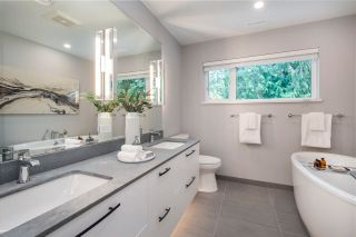 """Photo 19: 4676 CAPILANO Road in North Vancouver: Canyon Heights NV Townhouse for sale in """"Canyon North"""" : MLS®# R2591103"""