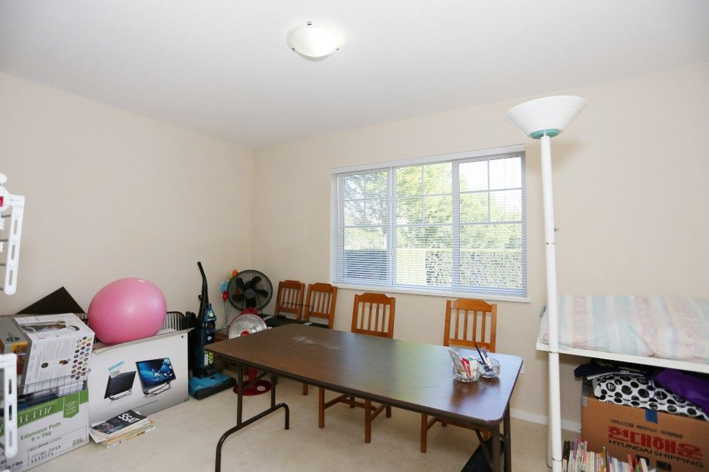 """Photo 15: Photos: 82 8089 209 Street in Langley: Willoughby Heights Townhouse for sale in """"Arborel Park"""" : MLS®# R2067787"""
