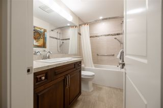 """Photo 25: B122 20716 WILLOUGHBY TOWN CENTRE Drive in Langley: Willoughby Heights Condo for sale in """"Yorkson downs"""" : MLS®# R2506272"""