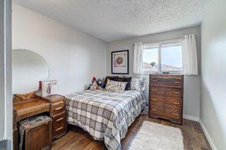 Photo 25: 32 800 Bowcroft Place: Cochrane Row/Townhouse for sale : MLS®# A1106385