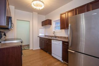 Photo 5: 607 Jubilee Avenue in Winnipeg: Fort Rouge Residential for sale (1A)  : MLS®# 1932844