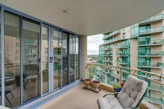 Photo 23: 1301 804 3 Avenue SW in Calgary: Eau Claire Apartment for sale : MLS®# C4305599