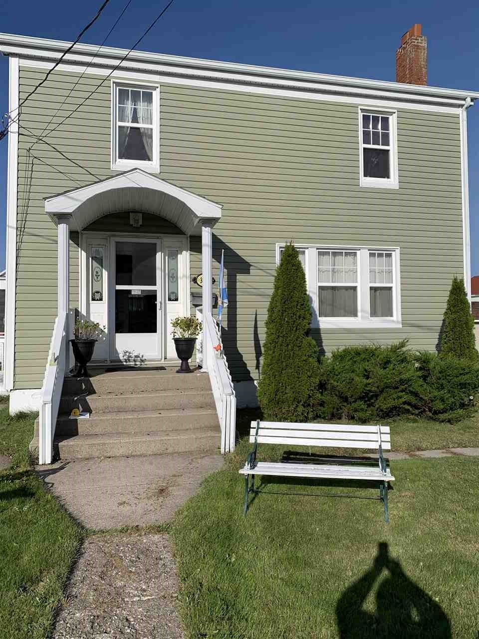 Main Photo: 379 Smith Street in New Waterford: 204-New Waterford Residential for sale (Cape Breton)  : MLS®# 202022300