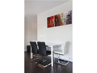Photo 7: 109 3606 ALDERCREST Drive in North Vancouver: Roche Point Condo for sale : MLS®# V1020288