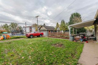Photo 25: 33859 ELM Street in Abbotsford: Central Abbotsford House for sale : MLS®# R2575904
