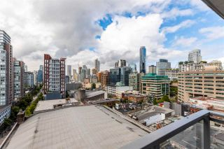 """Photo 4: 1206 833 SEYMOUR Street in Vancouver: Downtown VW Condo for sale in """"CAPITOL"""" (Vancouver West)  : MLS®# R2585861"""