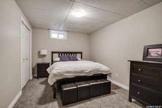 Photo 23: 118 Benesh Crescent in Saskatoon: Silverwood Heights Residential for sale : MLS®# SK864200