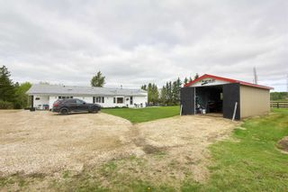 Photo 47: 52117 RGE RD 53: Rural Parkland County House for sale : MLS®# E4246255