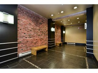 """Photo 15: 304 1072 HAMILTON Street in Vancouver: Yaletown Condo for sale in """"CRANDALL BUILDING"""" (Vancouver West)  : MLS®# V1064027"""