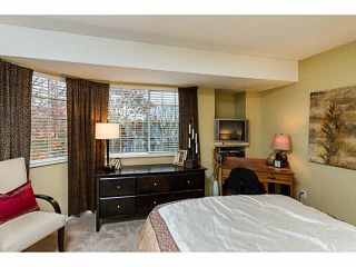 Photo 13: 14 838 TOBRUCK Avenue in North Vancouver: Hamilton Townhouse for sale : MLS®# V1095285