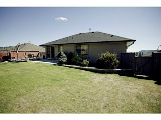 """Photo 15: 211 FOSTER Way in Williams Lake: Williams Lake - City House for sale in """"WESTRIDGE"""" (Williams Lake (Zone 27))  : MLS®# N229520"""