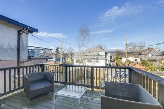 Photo 12: 2011 VENABLES Street in Vancouver: Hastings House for sale (Vancouver East)  : MLS®# R2342560