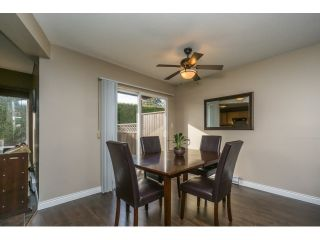 """Photo 9: 106 2844 273 Street in Langley: Aldergrove Langley Townhouse for sale in """"Chelsea Court"""" : MLS®# R2039587"""