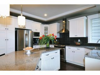 Photo 6: 3387 HORIZON Drive in Coquitlam: Burke Mountain House for sale : MLS®# V1057281