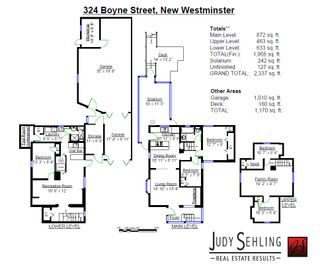 """Photo 7: 324 BOYNE Street in New Westminster: Queensborough House for sale in """"Queensborough"""" : MLS®# V1075040"""
