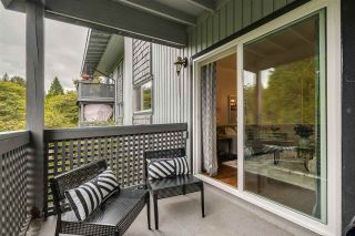 """Photo 18: 142 200 WESTHILL Place in Port Moody: College Park PM Condo for sale in """"WESTHILL PLACE"""" : MLS®# R2397916"""