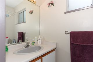 """Photo 11: 20 22411 124 Avenue in Maple Ridge: East Central Townhouse for sale in """"CREEKSIDE VILLAGE"""" : MLS®# R2177898"""