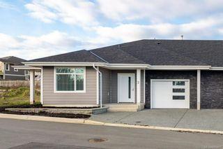 Photo 45: 3 1580 Glen Eagle Dr in Campbell River: CR Campbell River West Half Duplex for sale : MLS®# 885407