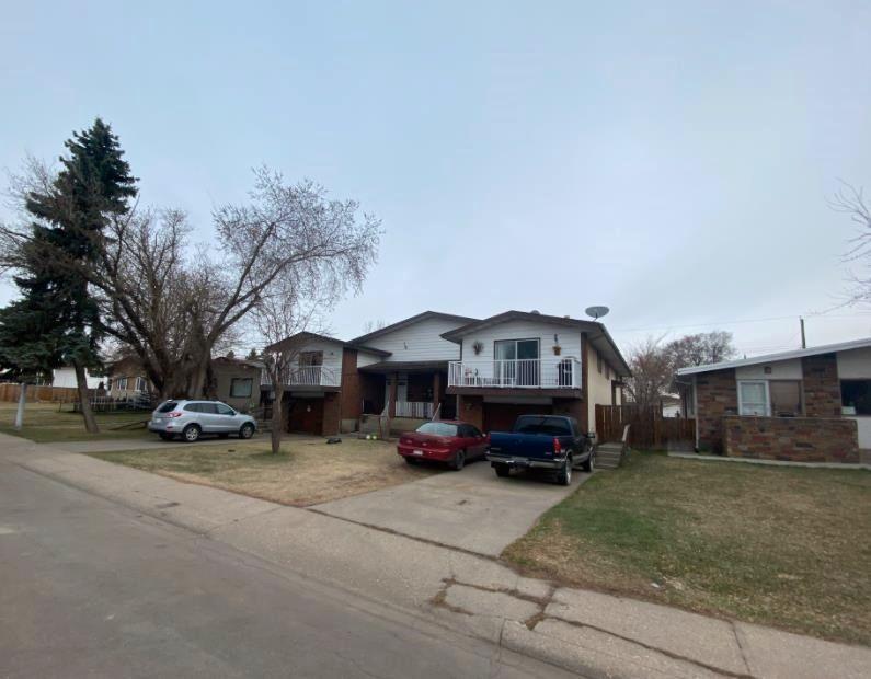 Main Photo: 9320 128 Avenue in Edmonton: Zone 02 House Duplex for sale : MLS®# E4241336